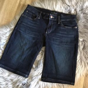 Lucky 🍀 Brand Jean Shorts The Bermuda 2️⃣